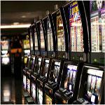 Sabe jogar slots?