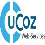 Ucoz – Plataforma de Construção de Sites