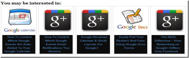 WordPress-Related-Thumbnails