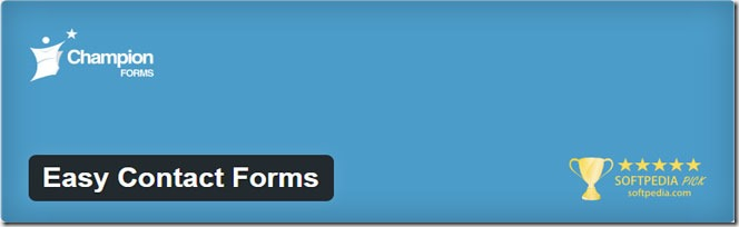 plugins-wordpress-easy-contact-forms