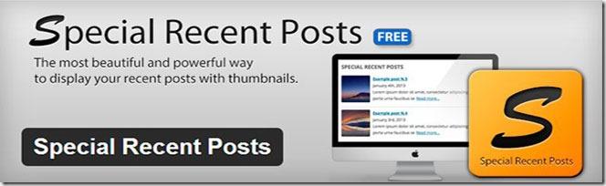 special-recent-posts