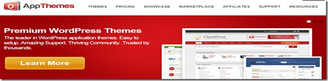 appthemes-templates-wordpress